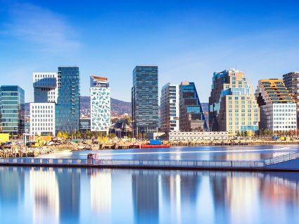 Trabalhar em Oslo: guia essencial