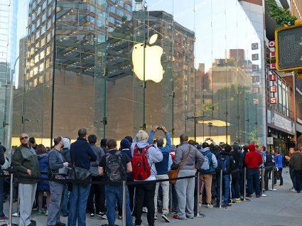 Quer trabalhar na Apple? Não perca esta oportunidade!
