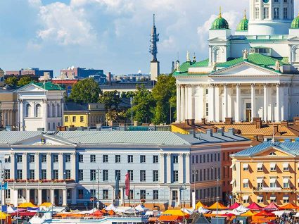 Trabalhar na Finlândia: guia essencial