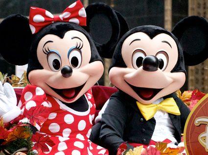 Quem quer trabalhar na Walt Disney?