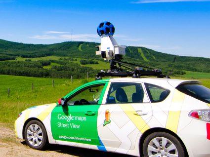 Já se imaginou a trabalhar para o Google Maps?