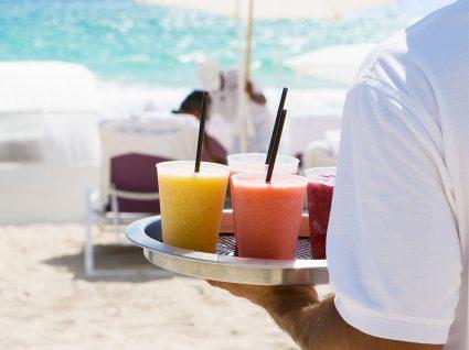 Trabalho nas férias de verão: 10 opções a ter em conta