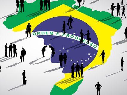 Trabalho no Brasil para portugueses