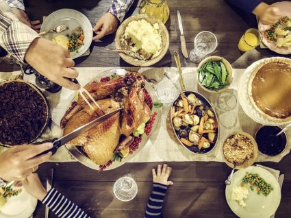 Os pratos típicos de Natal em cada região portuguesa