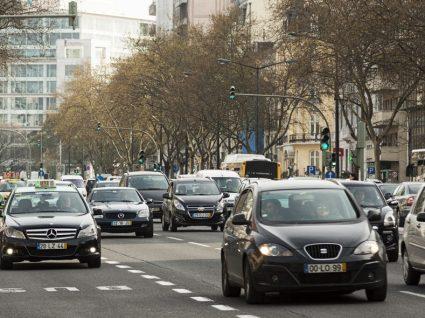Como fugir ao trânsito em Lisboa