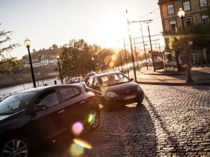 Estacionamento gratuito no Porto: 6 locais que deve conhecer