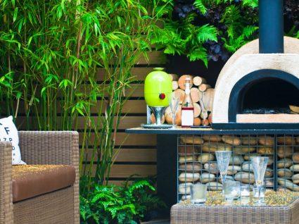 5 ideias para decorar um espaço de refeição no exterior