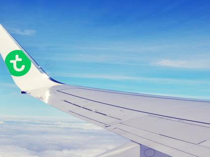 Transavia com viagens para 9 destinos europeus a partir de 30 euros
