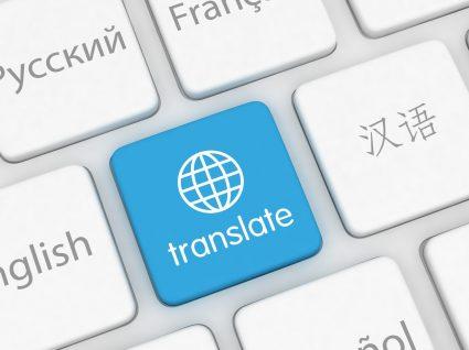 Os 4 melhores tradutores online