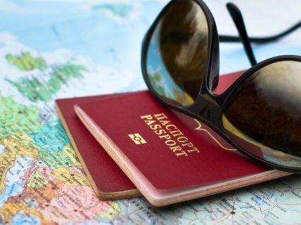 Este é o passaporte mais raro do mundo