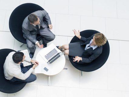 Linguagem corporal: 8 dicas para a entrevista de emprego