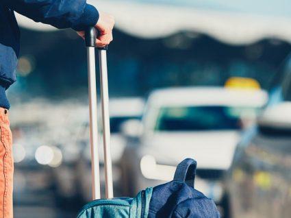 Viajar de avião, comboio, autocarro ou carro?