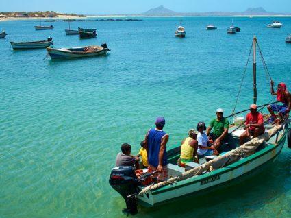 5 razões pelas quais os portugueses adoram Cabo Verde