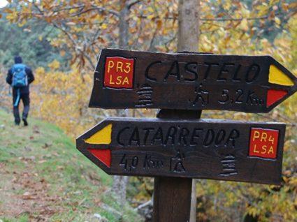Trekking nas Aldeias do Xisto: travessia de 8 dias pelo interior