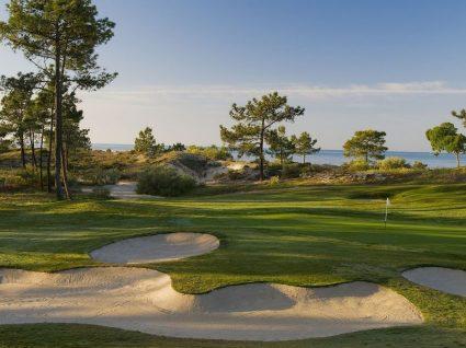 Troia Resort no top 20 europeu