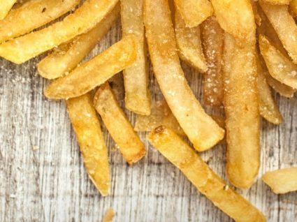 13 truques para as batatas perfeitas: fritas, assadas e cozidas