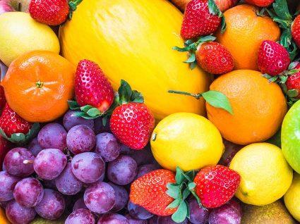 Truques para saber se a fruta está madura