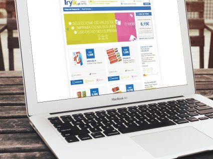 Tryix: novo site com cupões de desconto já está online