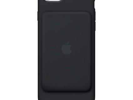 Um… dois… três iPhone 8?