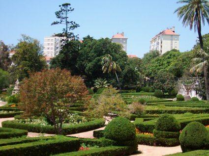 Conheça 4 dos melhores parques em Lisboa