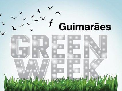 Vem aí a Green Week em Guimarães e há dezenas de atividades
