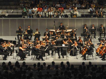 Não perca o concerto da Orquestra XXI na Casa da Música