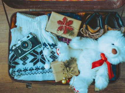 28 sítios para passar o Natal mais memorável de sempre