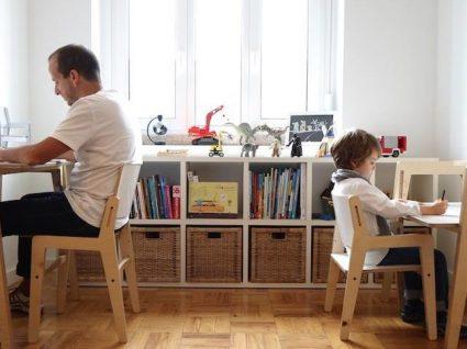 UPA Kids: o mobiliário infantil que cresce e encolhe