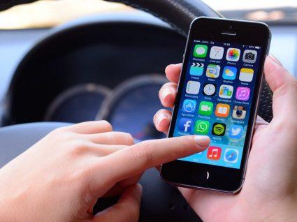 Iphone vai bloquear notificações enquanto conduz