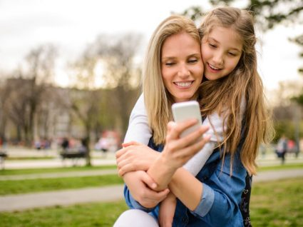 6 apps para mães que prometem facilitar-lhe a vida