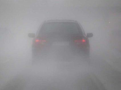 Utilização dos faróis de nevoeiro: o que diz a lei?