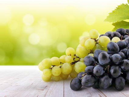 Uvas: 6 benefícios da fruta dos deuses
