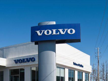 Há 40 novas vagas para preencher na empresa Volvo. Arrisca?