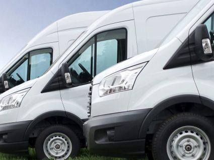 5 carrinhas frigoríficas que deve comparar