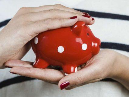 As vantagens e desvantagens das contas poupança