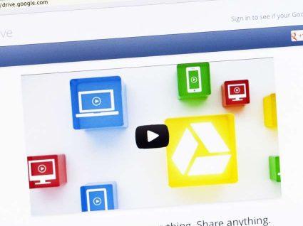 Vantagens e desvantagens do Google Drive