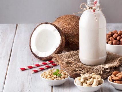 5 bebidas vegetais alternativas ao leite para conhecer