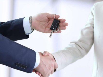 Venda de automóveis cresceu 6,9% em outubro