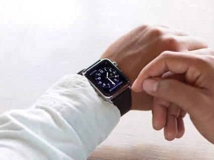 Vendas do Apple Watch dispararam