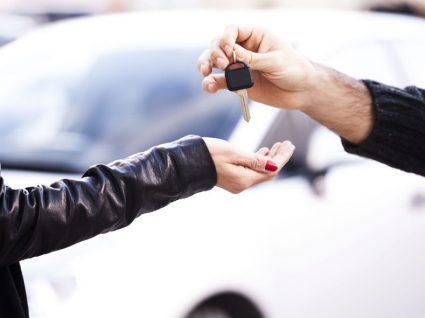 Leasing automóvel cresce 20% em 2016