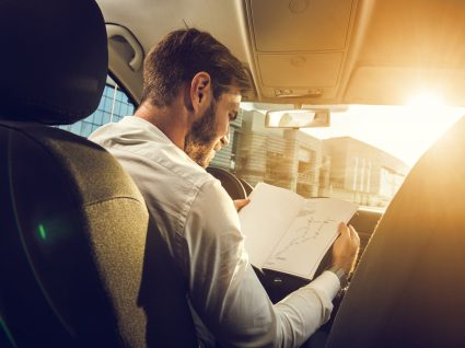 Saiba como consegue ver se um carro tem seguro