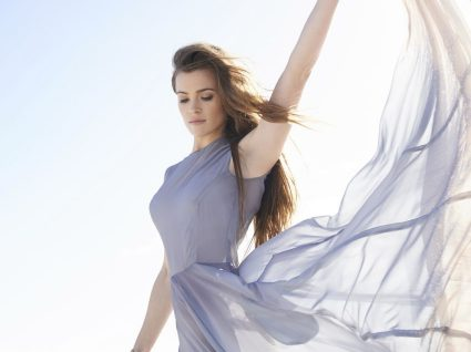 Sugestões da semana La Redoute: vestidos compridos