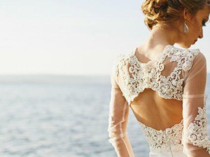 Vestidos de noiva 2018: tendências e onde comprar