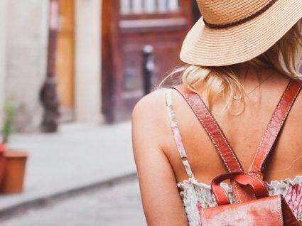 5 vestidos que não enrugam, ideais para as férias
