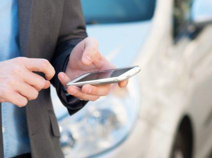 Via Verde Estacionar: estacione e pague com o telemóvel