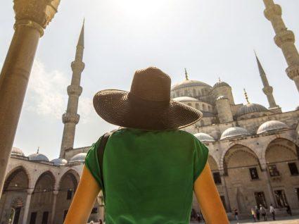 6 pequenos gestos para viagens mais simples