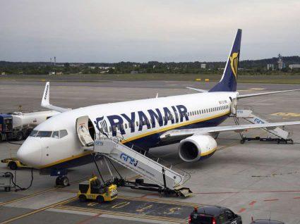 Viagens Ryanair entre Lisboa e Porto por 4,99€