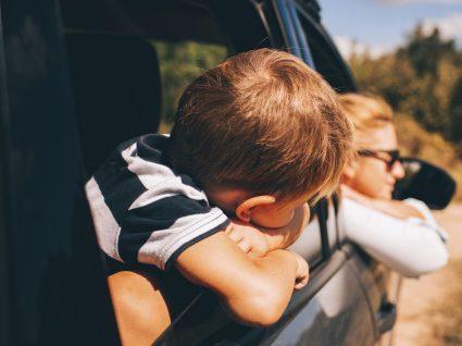 7 dicas para quem vai viajar com crianças