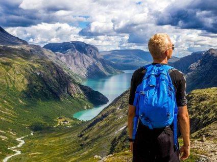 19 dicas para viajar de mochila às costas