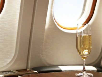 Como viajar em executiva sem pagar mais: 9 dicas